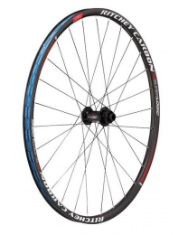 Ritchey SuperLogic Carbon Disc Tubular Voorwiel