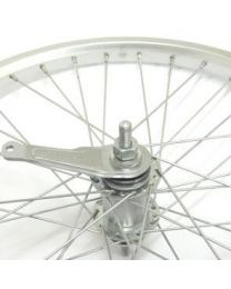 Achterwiel Shimano Remnaaf 20 inch