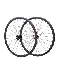 Novatec Fixedgear / Singlespeed Wheelset
